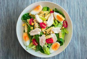 วิธีกินให้ดีต่อสุขภาพ