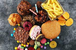 เลือกทานฟาสต์ฟู้ดอย่างไรให้ไม่เสียสุขภาพ