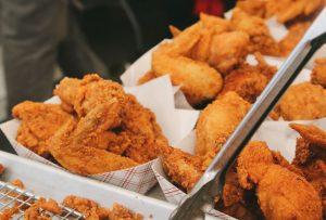 อาหารขยะอันตรายภัยร้ายใกล้ตัว